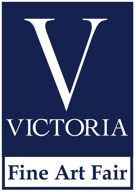 Victoria Fine Art Fair logo