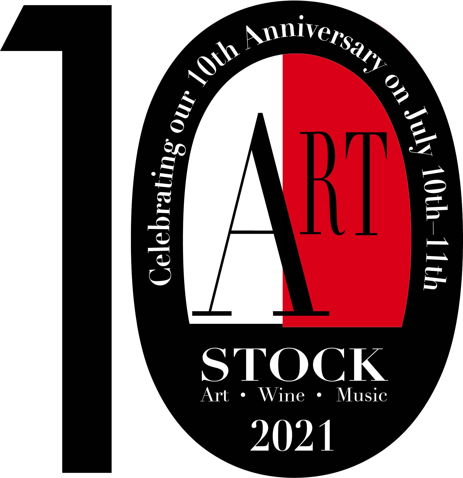 ArtStock 2021 logo