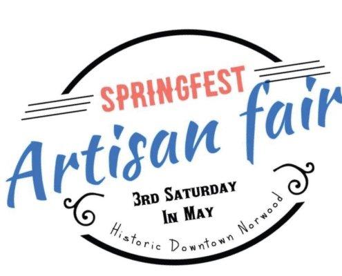Springfest Artisan Fair